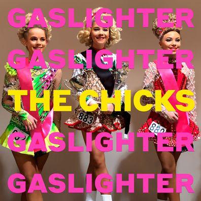The Chicks release Gaslighter