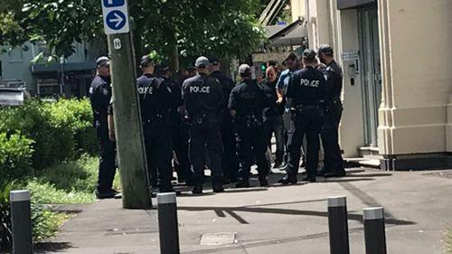 Sydney Jewish Museum evacuated due to bomb threat