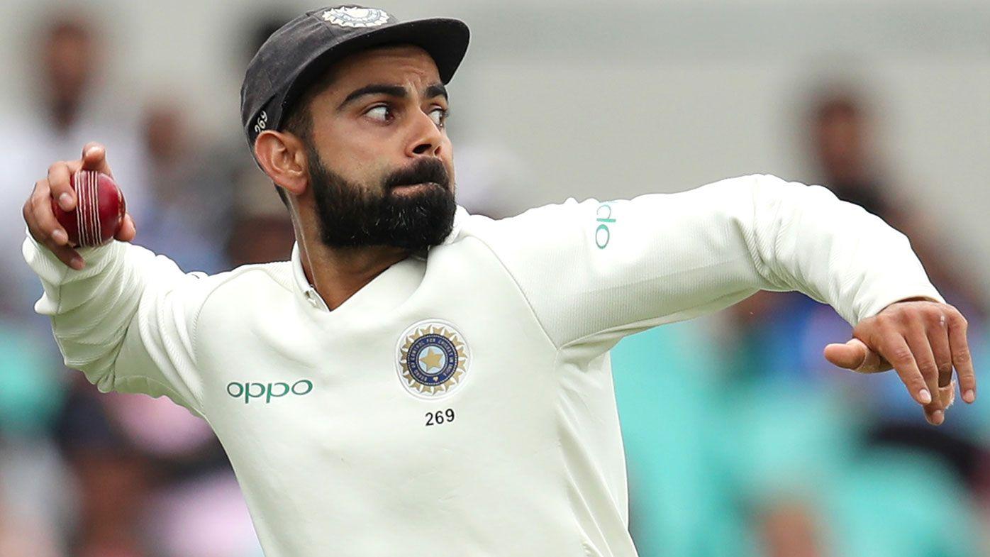 Kohli warns of tougher Australian summer ahead with Smith, Warner back