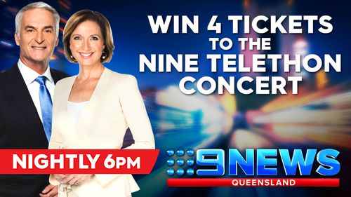 Win four tickets to the 2019 Nine Telethon Concert