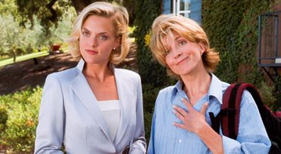 The Parent Trap, Natasha Richardson, Elaine Hendrix