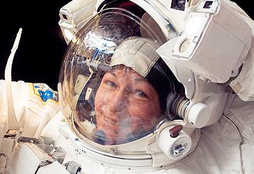 Daily Quiz: Of the 69 women who have been to space, 54 are from which nation?
