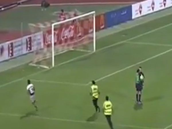 Slow security guards can't catch pitch iinvader