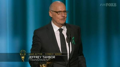 The 67th Annual Emmy awards have wrapped up in Los Angeles, celebrating the year in television.  <br><br>Jeffrey Tambor won the Lead Actor, Comedy Emmy for his touching portrayal of a transgender woman in <em>Transparent.</em><br><br><strong>Click through for the other winners.</strong> <br><br>