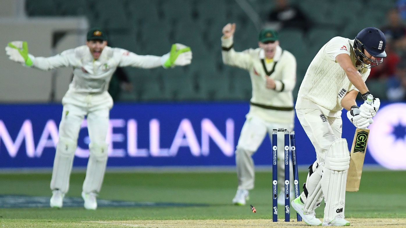 Ashes breaks Adelaide Oval crowd record