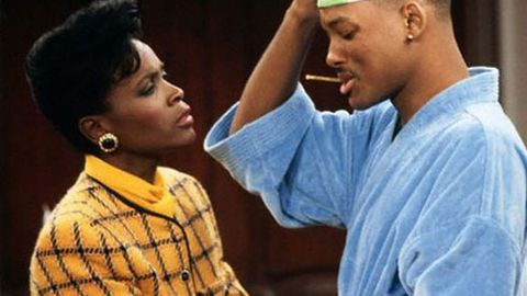 """Fresh Prince co-star won't reunite with """"a--hole"""" Will Smith"""