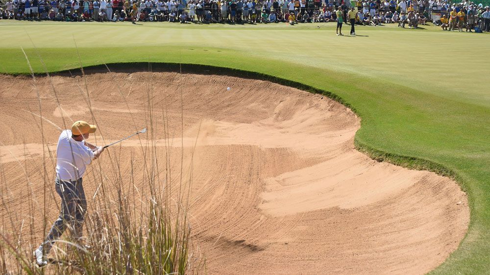 Rose fires as Fraser fades in final round