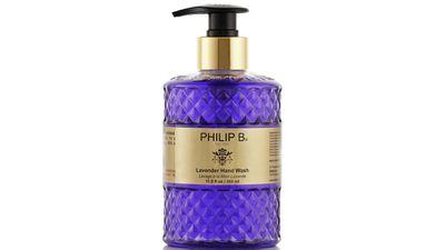 "<a href=""http://www.net-a-porter.com/au/en/product/433004"" target=""_blank"">Lavender Hand Wash, $38.62, Philip B</a>"