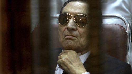 Murder verdict postponed for Egypt's Mubarak
