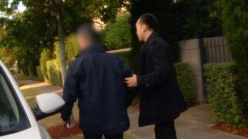 Man arrested over alleged $8 million fraud against media network