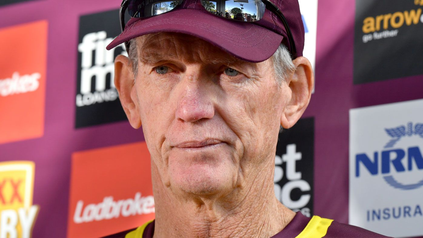 Wayne Bennett challenges Broncos board over future