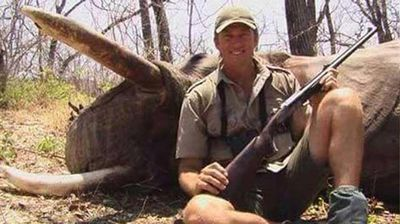 Francis is not the only hunting enthusiast to have come under fire on social media in recent times. <p></p><p>  Australian cricket great Glenn McGrath was slammed in February after photos emerged of McGrath posing with a series of dead animals, including elephants, while on safari in Zimbabwe in 2008.  </p><p></p>