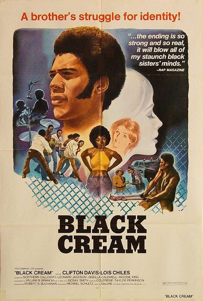Samuel L. Jackson's first film was the 1972 film Together For Days, which was also called Black Cream.