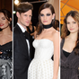 Everything we know about Lily James' past relationships