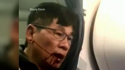 Video which showed Vietnamese American David Dao being dragged down the aisle of the plane by officers, sparked global outrage.