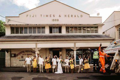 <strong>Fiji</strong>