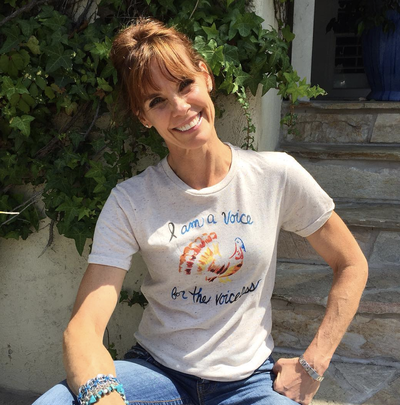 Alexandra Paul: Now