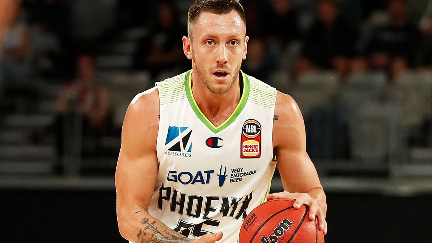 NBL stands down South East Melbourne Phoenix co-captain Mitch Creek over assault charges