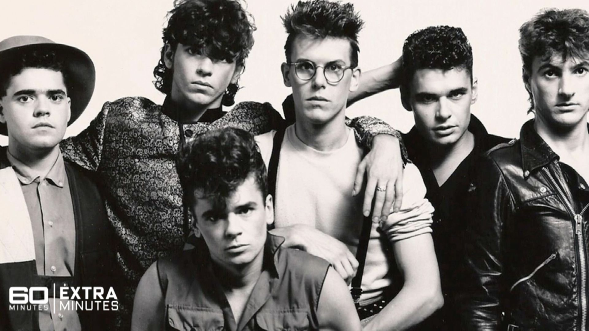 INXS share unheard stories of Michael Hutchence's early band days: 60 Minutes 2017, Short Video