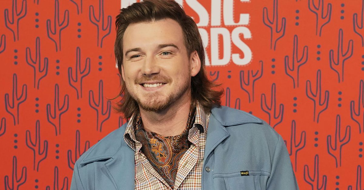 Morgan Wallen out as SNL musical guest for breaking COVID-19 protocol – 9TheFIX