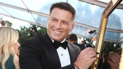Karl Stefanovic lands new radio gig on 2GB with Steve Price.