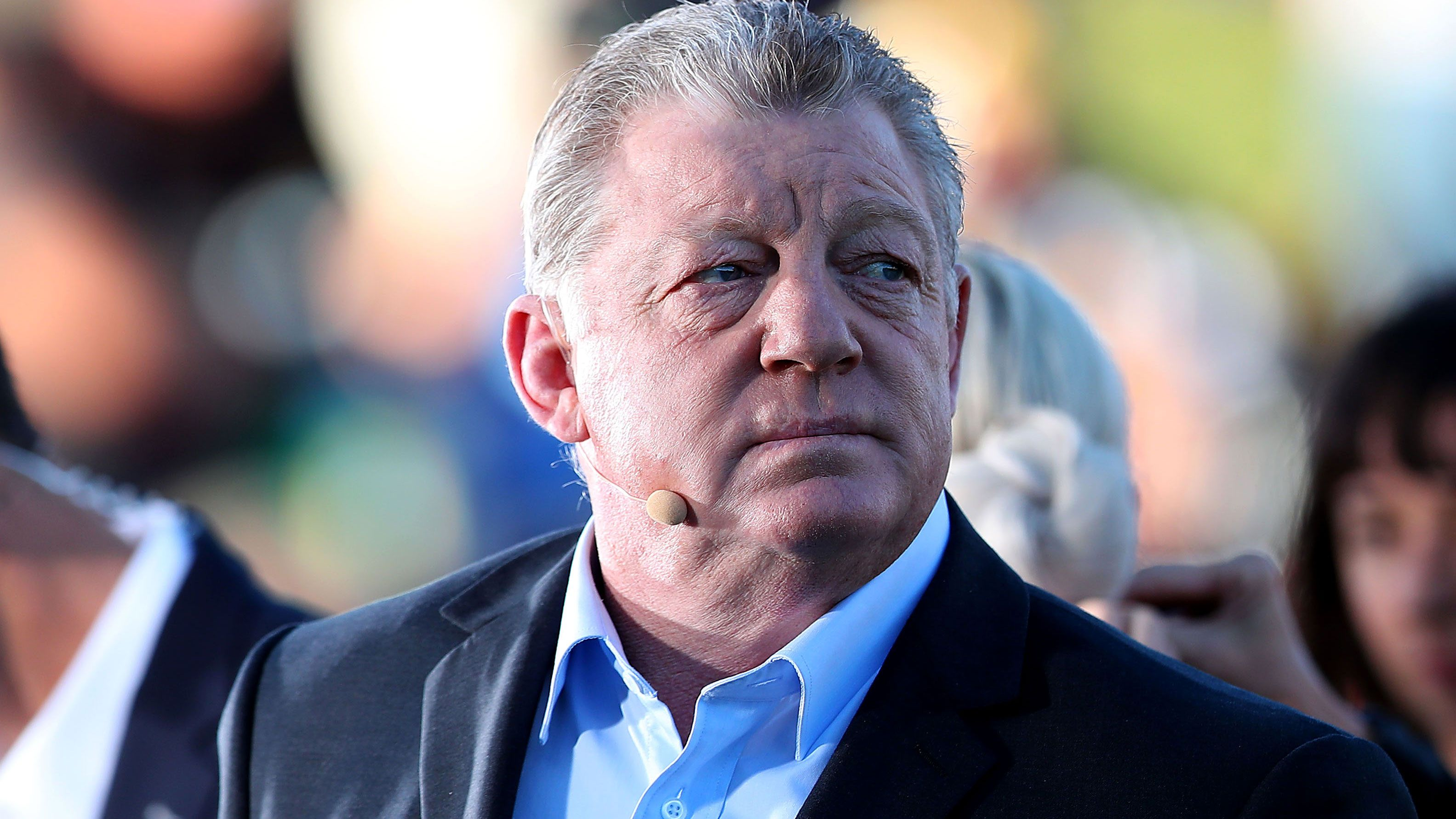 'Sick' Phil Gould drops hammer on NRL referees after Round 19 action