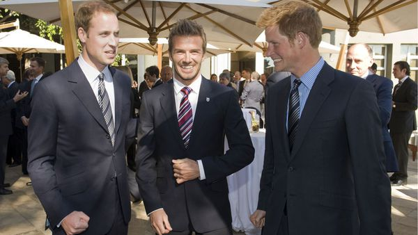 Prince William, and all other members of the Royal Family, are not allowed to attend the World Cup in Russia.