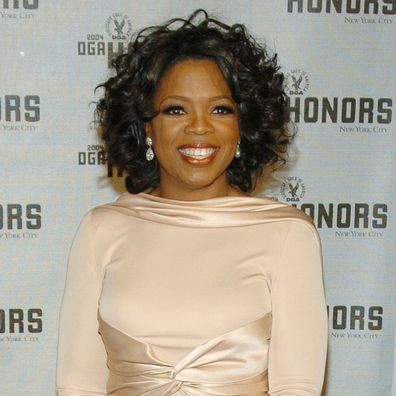 Oprah Winfrey during DGA Announces Presenters and Guests for 5th Annual DGA Honors - Press Room at The Waldorf Astoria in New York City, New York, United States.