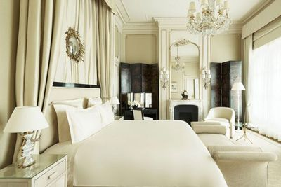 Coco Chanel Suite, The Ritz Paris
