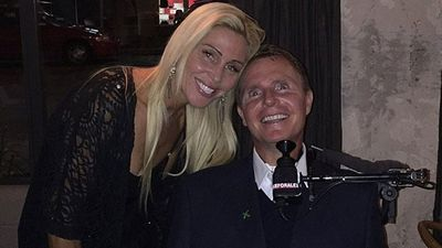 Susie Maroney splits with quadriplegic husband Perry Cross after six months of marriage
