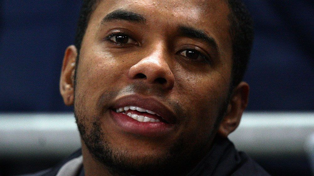 Brazilian footballer Robinho receives prison sentence for gang rape