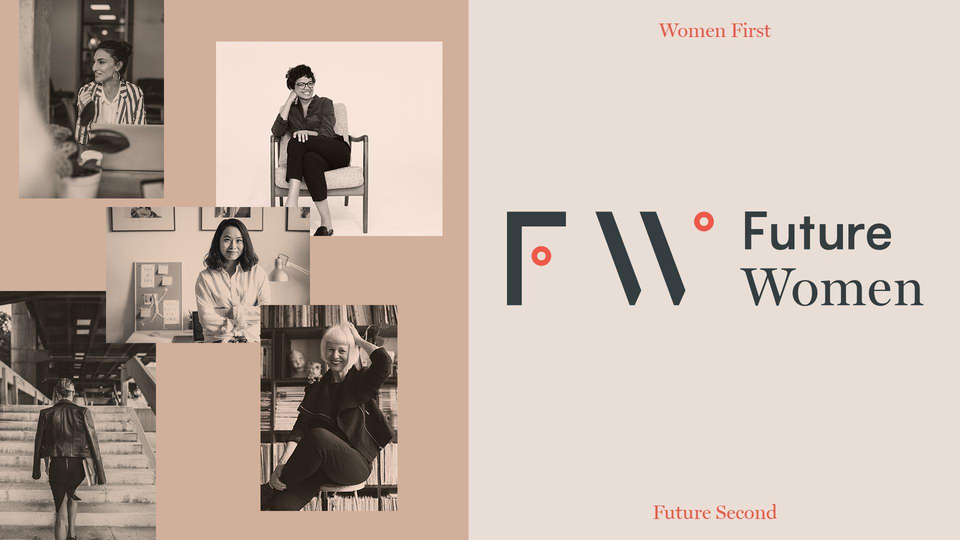 Inspirational people of Future Women