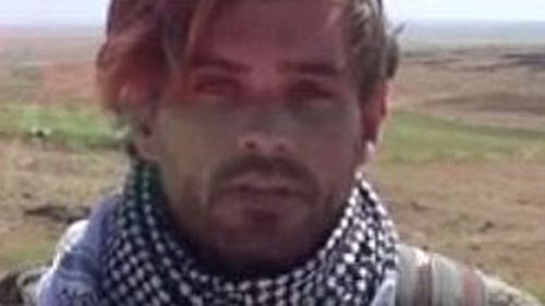 Queensland anti-ISIL fighter Reece Harding to be remembered in Melbourne