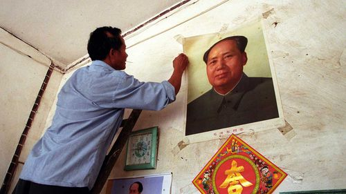 Xi Jinping is the most powerful Chinese leader since Mao Zedong.