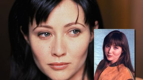 Shannen Doherty becomes latest has-been with a reality TV show