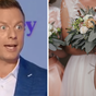 Ben Fordham's 'newsflash' for women about weddings
