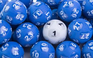 Lotto reaches an eye-popping $80 million after no one wins last nights' division one prize