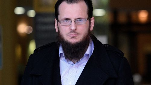 Evil black blood claim denied in NSW trial