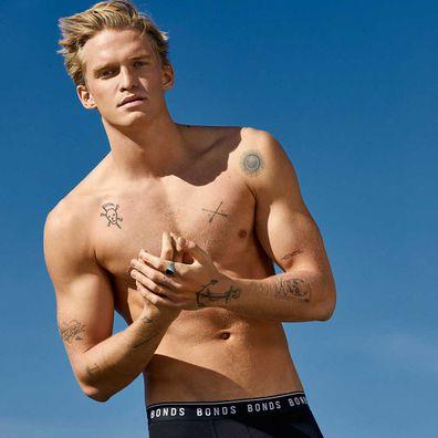 Cody Simpson.
