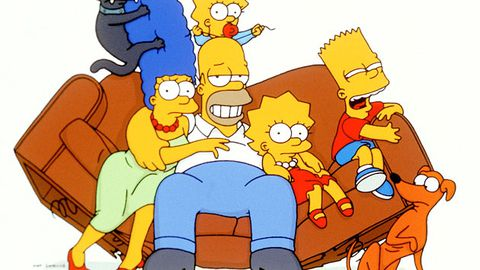 Report: The Simpsons is going to be cancelled soon