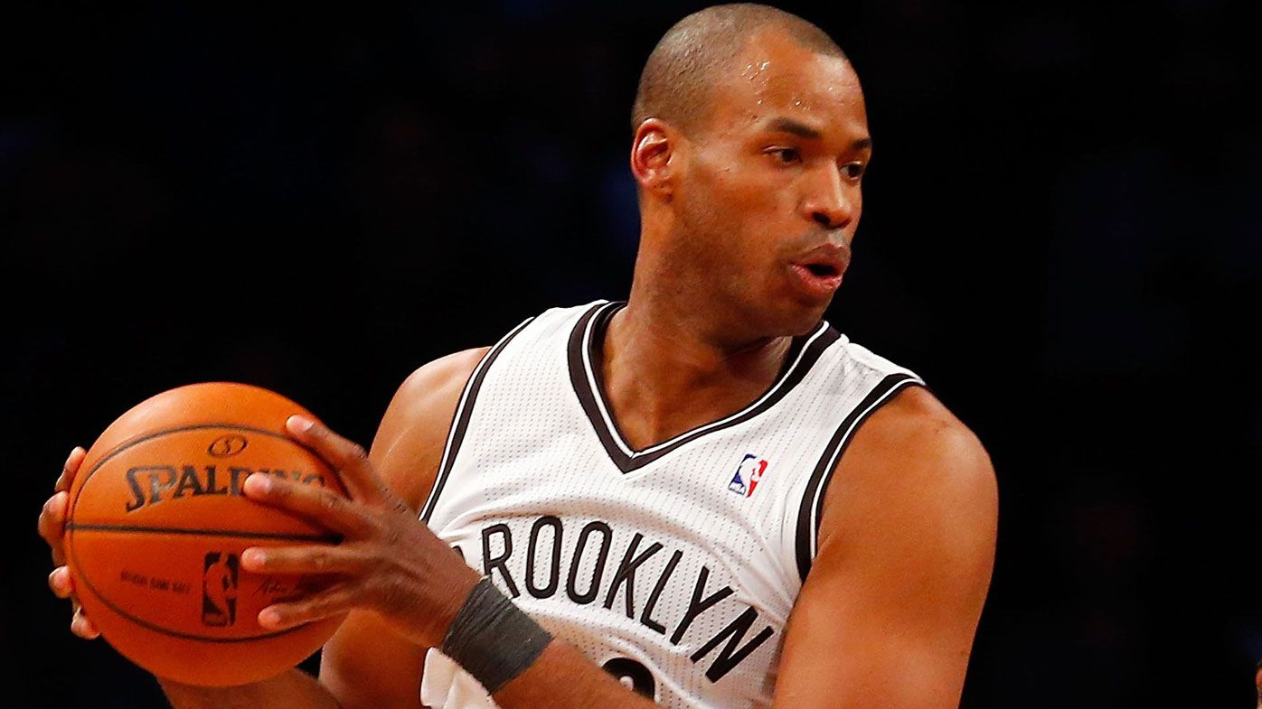 Former NBA player and gay pioneer Jason Collins announces coronavirus positive