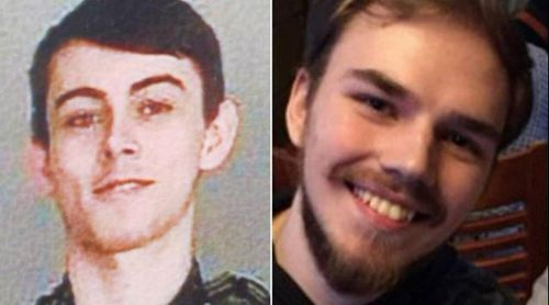 Canadian police reveal how teen fugitives died after manhunt