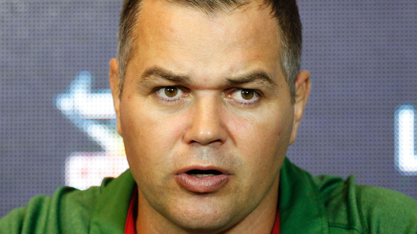 'Violated' woman's emails to Rabbitohs revealed