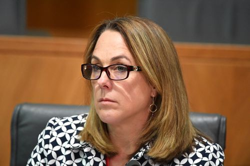 Australian Energy Regulator (AER) Chair Paula Conboy said the four wind farm companies contributed to a system-wide failure in 2016.