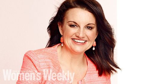 Too much information? Lambie shares her fondness of botox injections