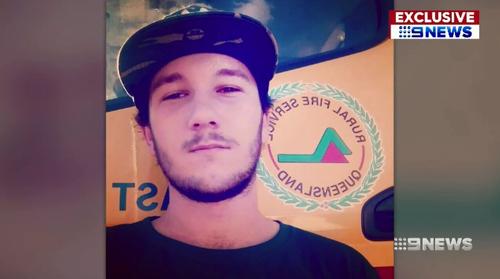 Volunteer firefighter Harley Ian Smith has been charged over allegedly lighting fires in Queensland.