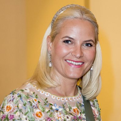 Princess Mette-Marit