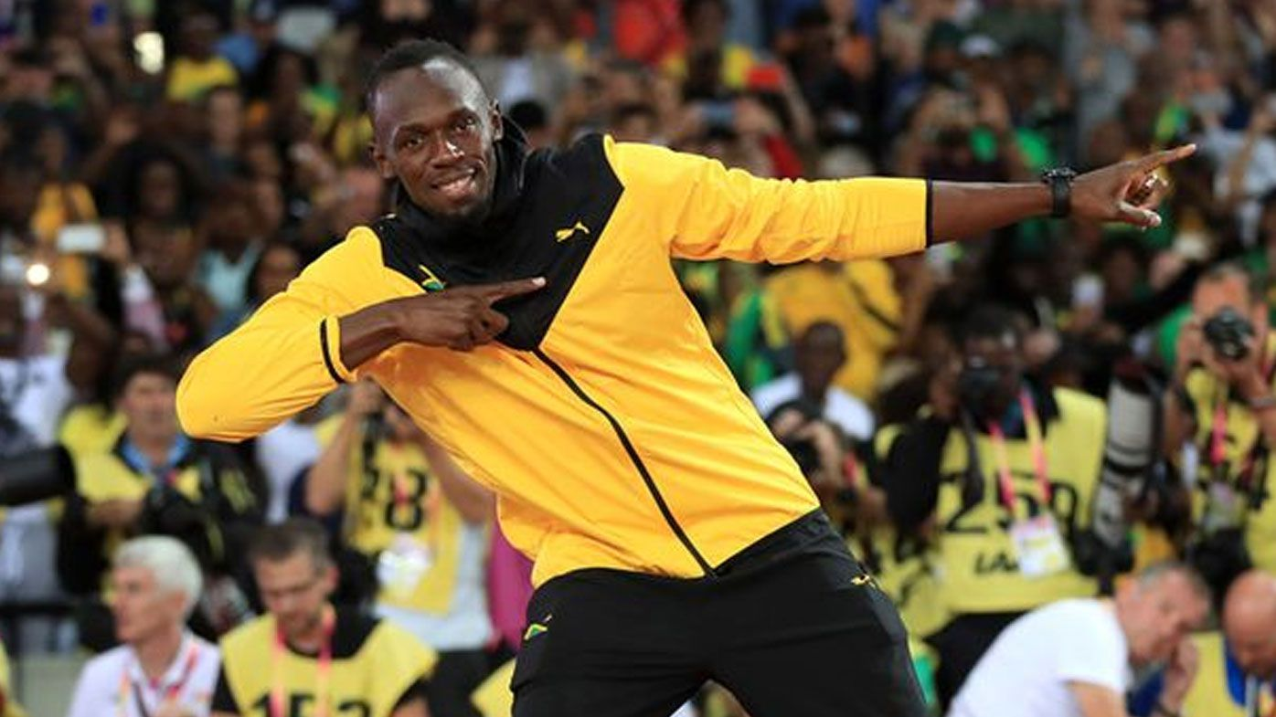 Bolt on target in Borussia Dortmund run