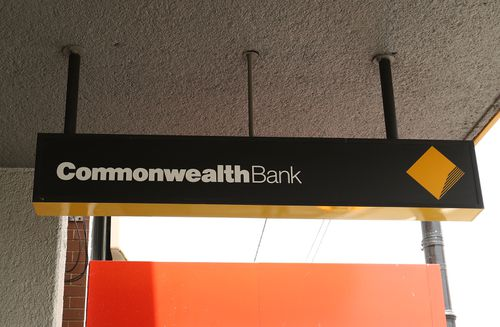 Commonwealth Bank admits it lost historical documents belonging to almost 20 million accounts in 2016. (File/AAP)