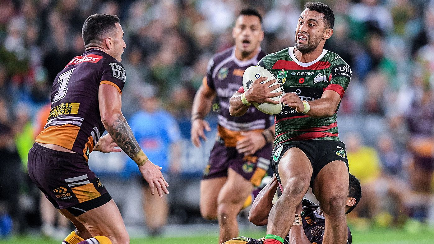 Brisbane Broncos South Sydney Rabbitohs